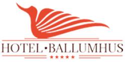 Ophold for 2 inkl. 4 retters menu og morgenbord på Hotel Ballumhus