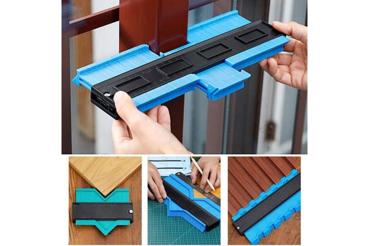 Kan bruges til bordplader, laminat, metalbearbejdning, fliseskæringer og meget andet1