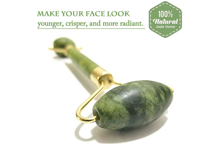 Jaderulle - Et must for dig som elsker at forkæle huden.2