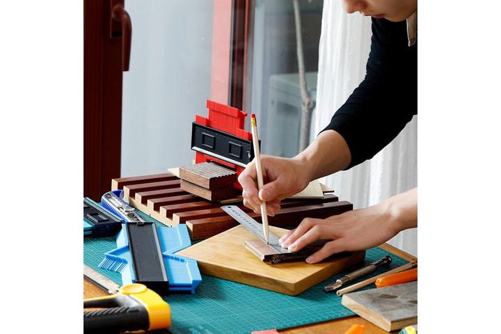 Kan bruges til bordplader, laminat, metalbearbejdning, fliseskæringer og meget andet4