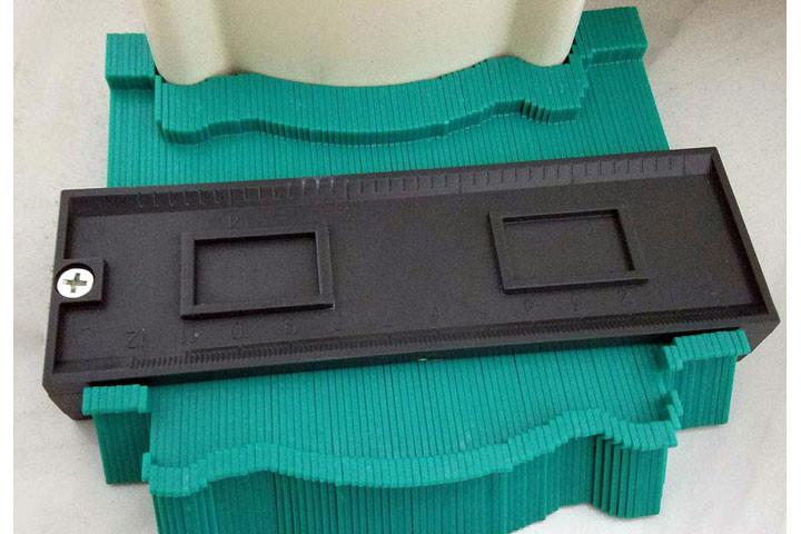Kan bruges til bordplader, laminat, metalbearbejdning, fliseskæringer og meget andet8