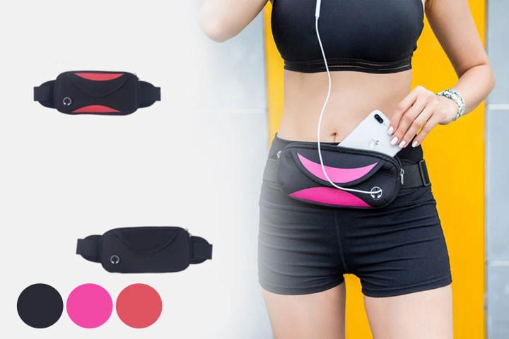 Smarte bæltetasker, der kan bruges overalt1