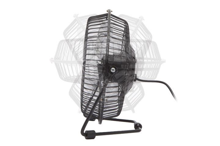 Kan nemt bruges på hjemmekontoret eller hvor du har brug for kølig luft6