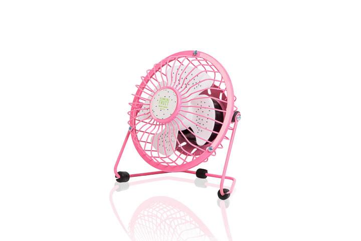 Kan nemt bruges på hjemmekontoret eller hvor du har brug for kølig luft4