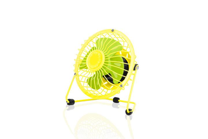 Kan nemt bruges på hjemmekontoret eller hvor du har brug for kølig luft5