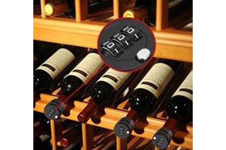 Vinlås, der lader dig have din yndlingsvin i fred2