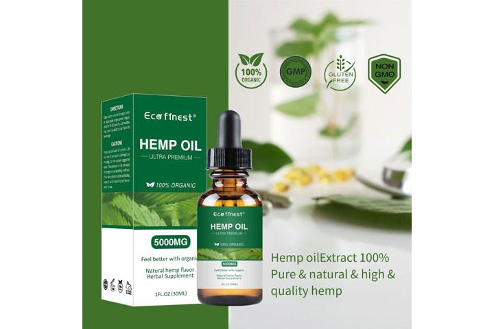 Økologisk cannabis olie, der hjælper dig med at bekæmpe smerter, angst og depression7