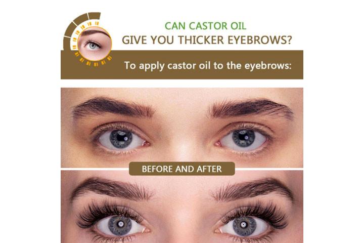 Castor olien der giver dig lange smukke vipper og fyldige bryn2