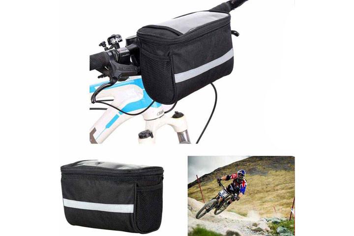 Smart og praktisk cykeltaske du kan have med på cykeltur4