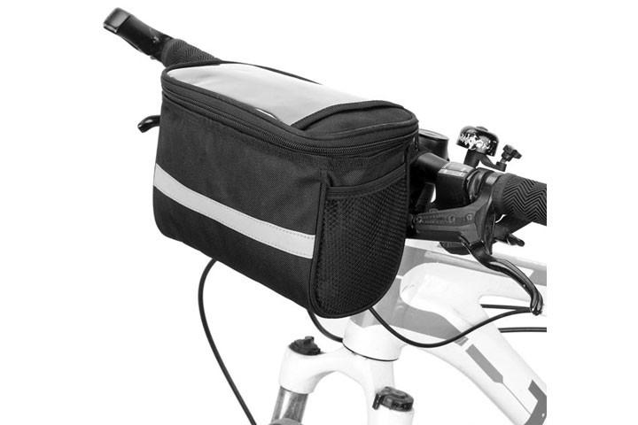 Smart og praktisk cykeltaske du kan have med på cykeltur1