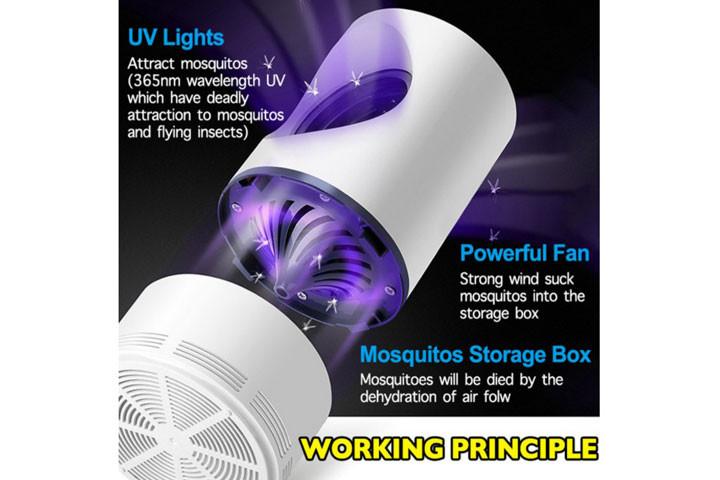 Er du også træt af myg, der ødelægger din sommeraften? 3