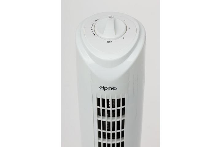 Bliv kølet ned i sommervarmen med en ventilator med flere funktioner3
