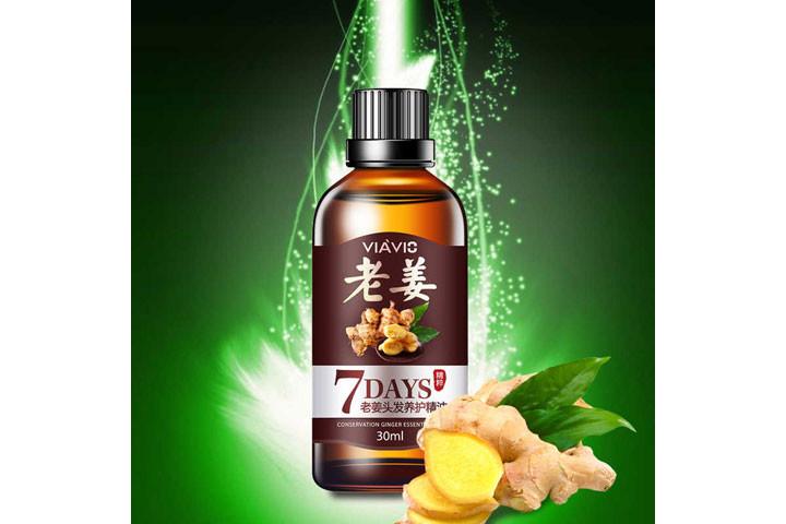 Bliv hårtab kvit og oplev fornyet hårvækst med Ginseng serum mod hårtab4