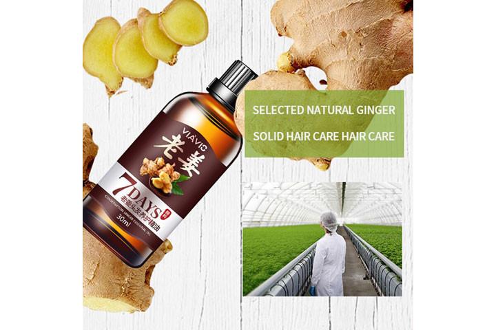 Bliv hårtab kvit og oplev fornyet hårvækst med Ginseng serum mod hårtab7
