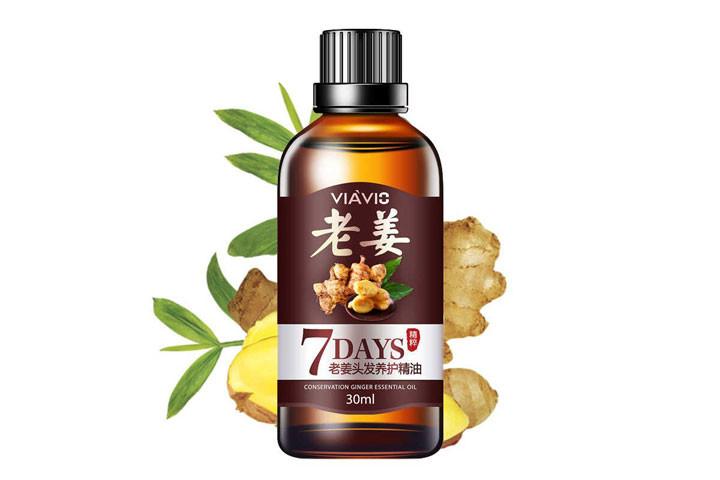 Bliv hårtab kvit og oplev fornyet hårvækst med Ginseng serum mod hårtab6
