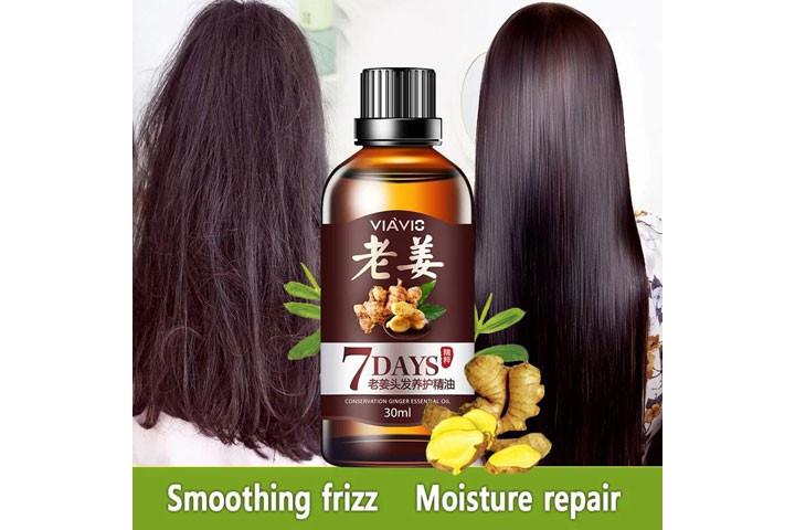 Bliv hårtab kvit og oplev fornyet hårvækst med Ginseng serum mod hårtab5