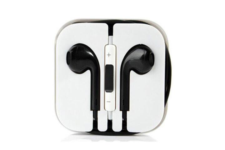 Høretelefoner i minimalistisk design5