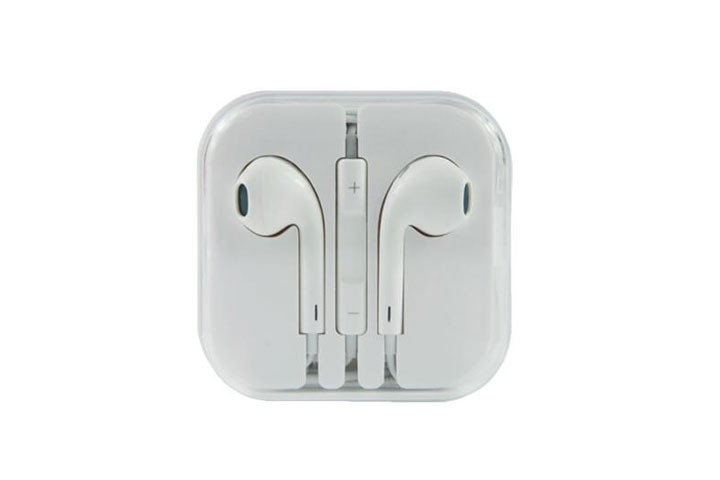 Høretelefoner i minimalistisk design6
