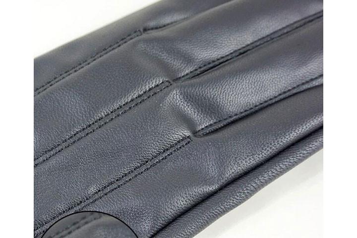 Handsker til damer og herrer med tykt foer 4