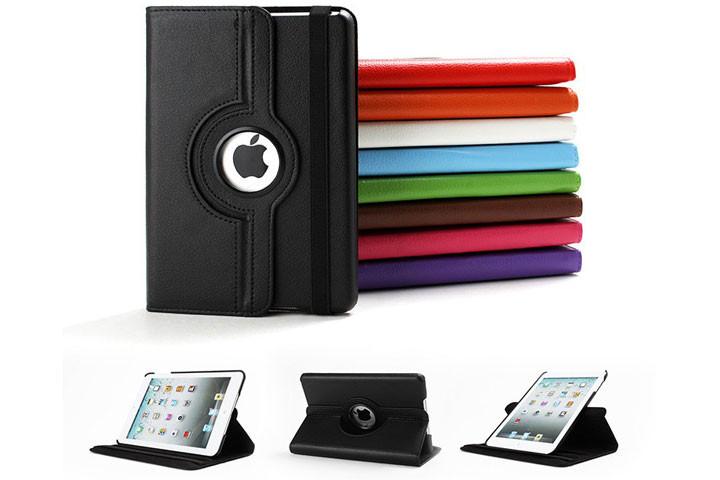 iPad 360 cover til kun 99,- inkl. levering1