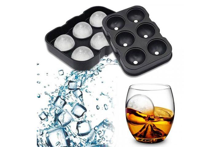 Lav store isterninger, der nedkøler dine drinks1