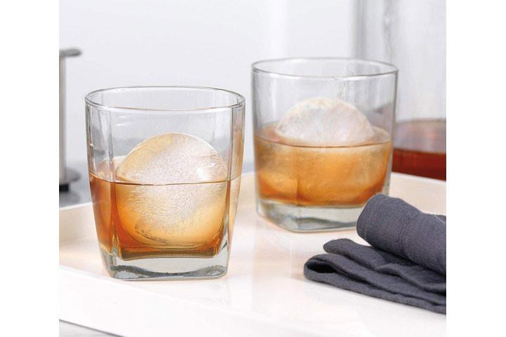 Lav store isterninger, der nedkøler dine drinks2