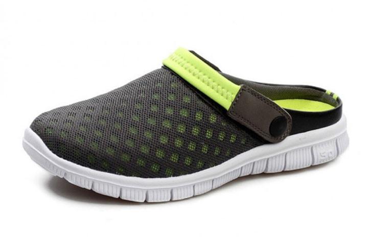 Gør et godt køb og anskaf dig disse super lækre og behagelige sandaler5