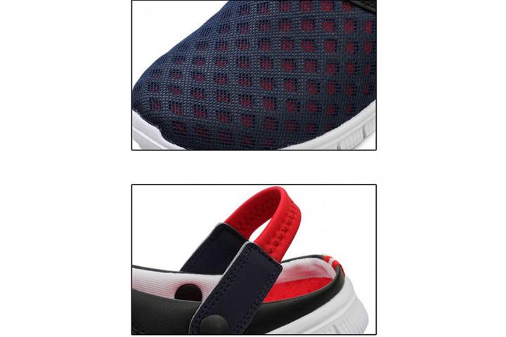 Gør et godt køb og anskaf dig disse super lækre og behagelige sandaler3