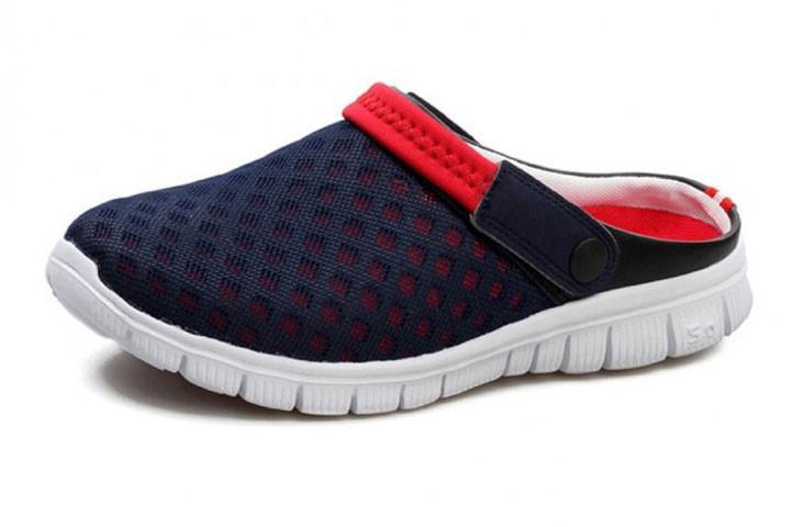 Gør et godt køb og anskaf dig disse super lækre og behagelige sandaler4