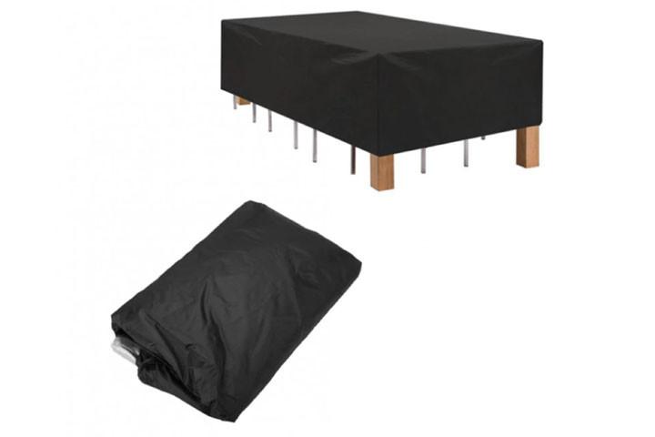 Beskyt dine havemøbler med et smart overtræk3