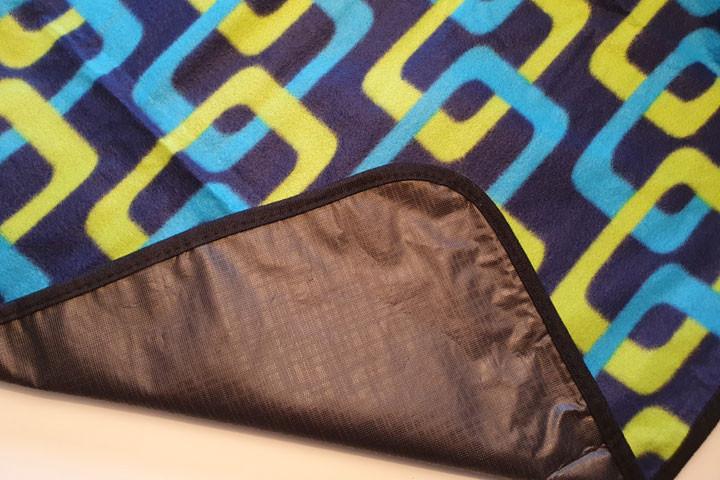 Smarte picnic tæpper med flotte designs7
