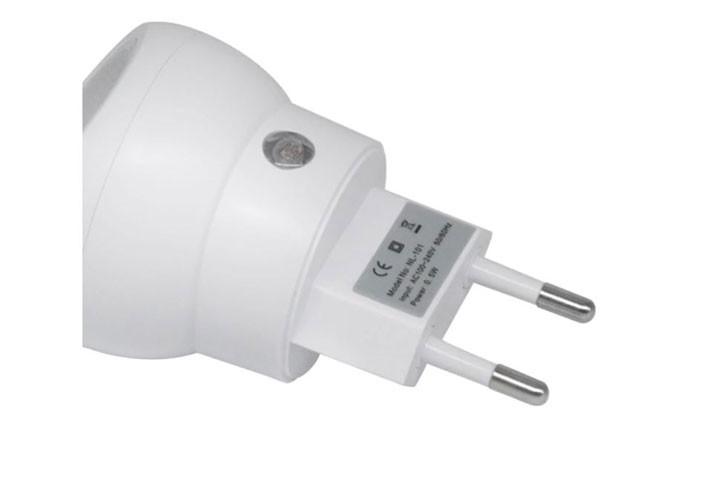 LED natlampen er smart at have stående ved sengebordet5