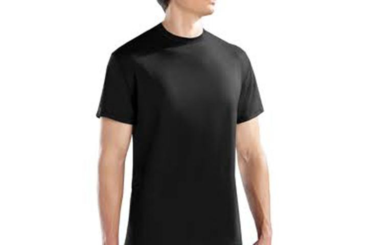 Fyld garderoben med 6 stk. kvalitets T-shirts fra Fruit of the Loom2