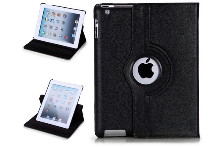 iPad 360 cover til kun 99,- inkl. levering3