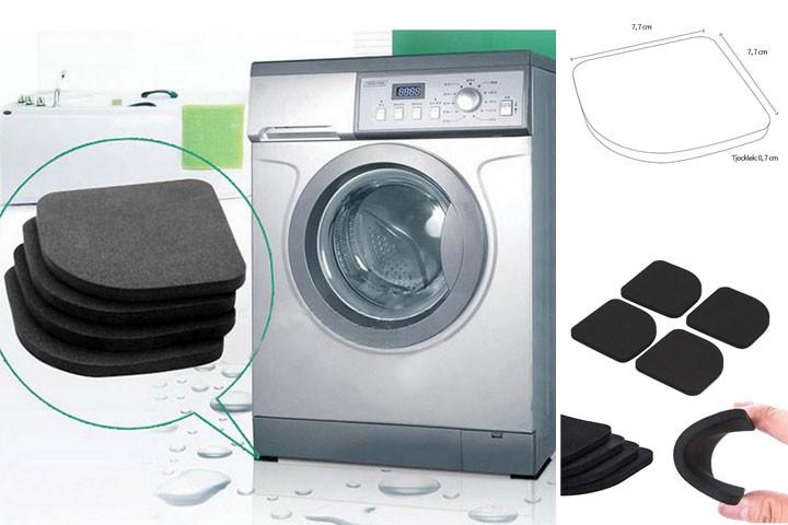 Støddæmper ben til alle slags vaskemaskiner og tørretumblere 3