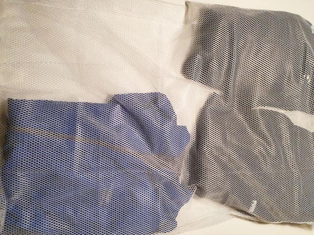 5 store Vaskeposer der er velegnet til dyner, puder, lagener og dets lignende.3