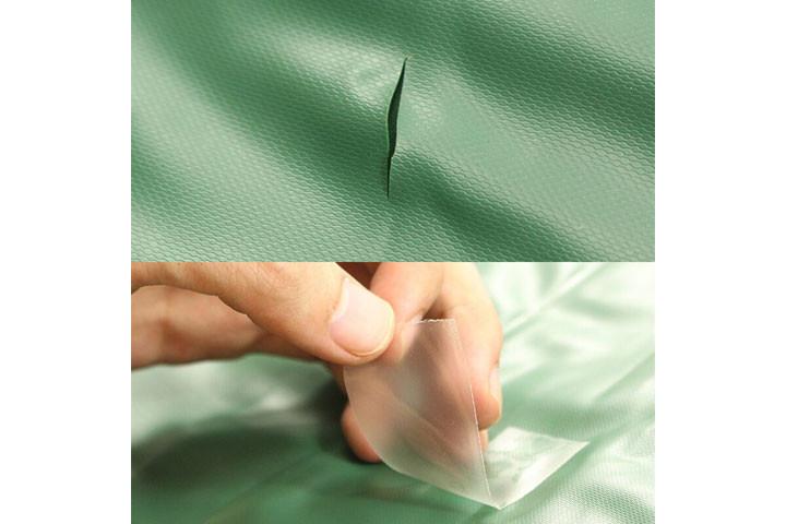 Vandtæt reparations-tape, der fikser ethvert praktisk problem2