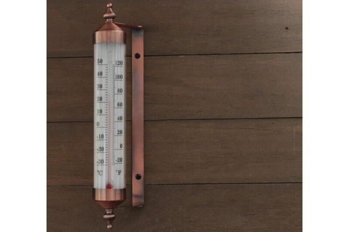 Få nemt ved at vælge overtøj da du med termometeret kender temperaturen udenfor5