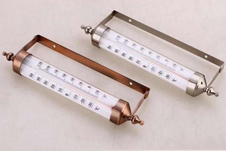 Få nemt ved at vælge overtøj da du med termometeret kender temperaturen udenfor1