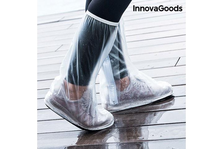Smarte og vandtætte overtræk til dit fodtøj (se video)1