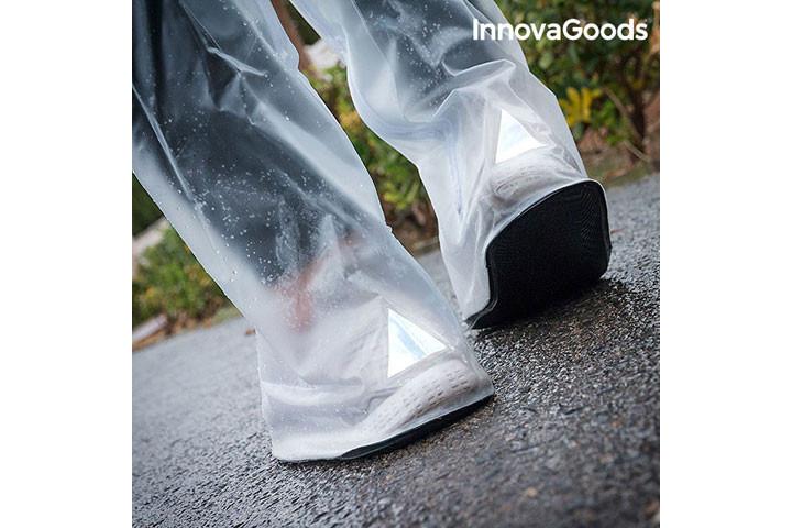 Smarte og vandtætte overtræk til dit fodtøj (se video)5