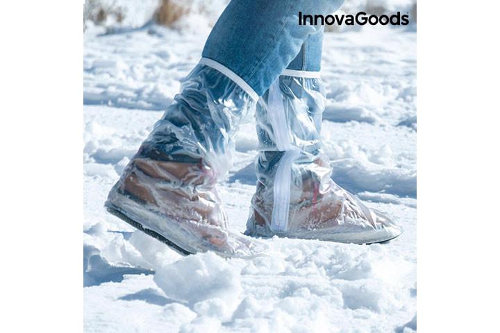 Smarte og vandtætte overtræk til dit fodtøj (se video)6