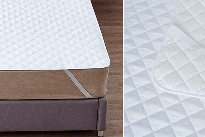 Pas godt på din madras med en vandtæt rullemadras 1
