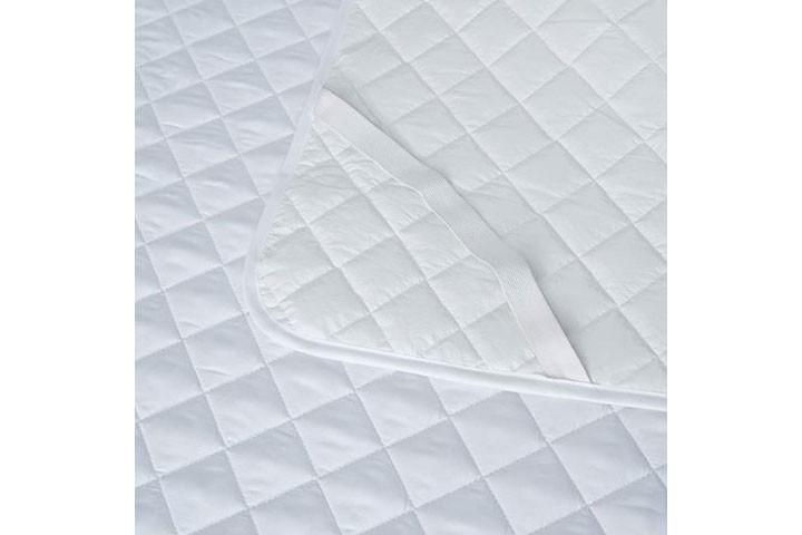 Pas godt på din madras med en vandtæt rullemadras 5