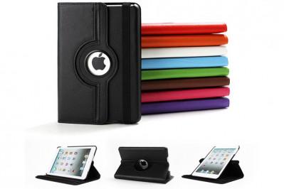 iPad 360 cover til kun 99,- inkl. levering