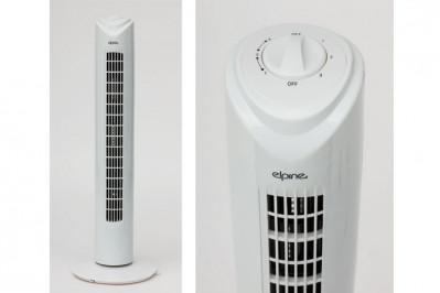 Tårn-ventilator fra Elpine