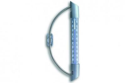 Ude termometer