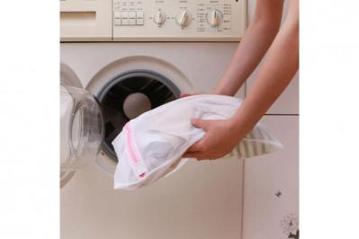 Vaskeposer- Passer på dit tøj under vask