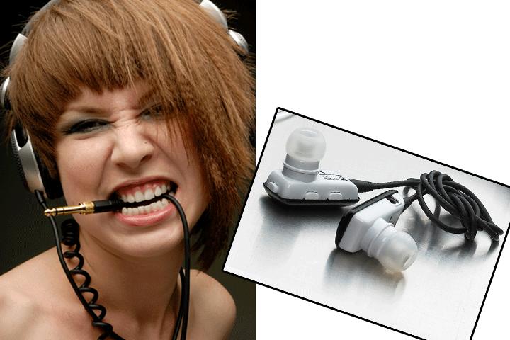 Image of   Få et behageligt, trådløst bluetooth-headset med god lyd