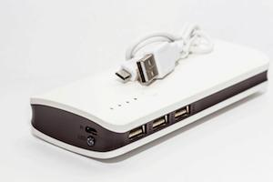 powerbank til smartphone